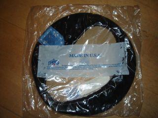 NEW sealed DSCP Authentic US Army Black Beret U.S. Uniform Wool Hat