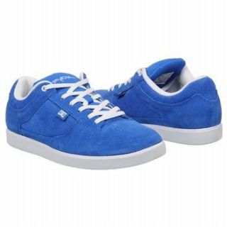 DC ROYAL LOW Mens Skate Shoes (NEW) ROB DYRDEK PRO MODEL Royal Blue