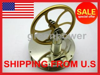 stirling engine in Tools, Supplies & Engines