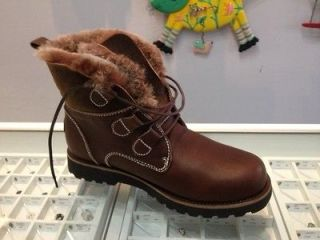 Brand New Authentic EMU Australia Mens Brunswick Shoe Boot Chocolate