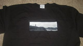 EDDIE VEDDER 2011 US Tour landscape XL T Shirt   ukulele songs Pearl