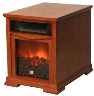 Style Infrared Heater Full Manufacturers Warranty Heat 1000 S/F