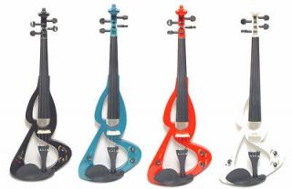 electric violin in Musical Instruments & Gear