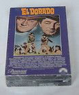 EL DORADO 8 ORIGINAL US PRESS STILLS JOHN WAYNE ROBERT MITCHUM