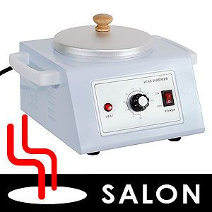 Professional Single Pot Wax Warmer Heater Machine Depilatory Salon Hot