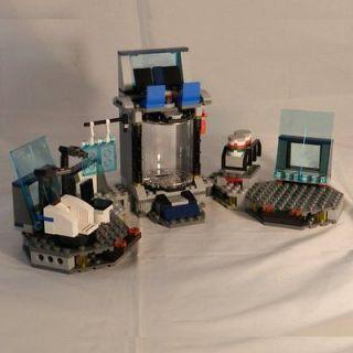 NEW) Lego Marvel Avengers   Shield Helicarrier   No Figure   split
