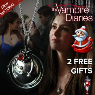 Elenas Vervain Necklace   The Vampire Diaries   **CHRISTMAS SPECIAL