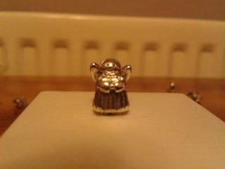 GENUINE SILVER PANDORA ANGEL OF HOPE 790337 LOVELY CUTE CHARM