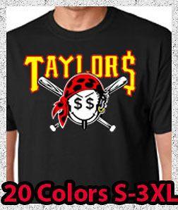 Taylor Gang Wiz Khalifa YMCMB Drake Hip Hop Tyler Pittsburgh Pirates