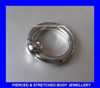 4mm x 16mm   Ball Closure Ring BCR Prince Albert AC19