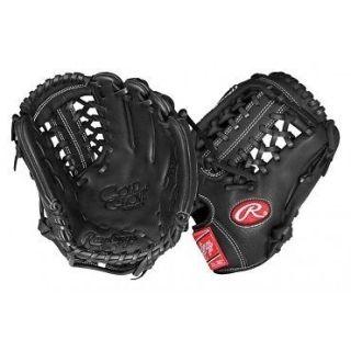 Rawlings GG204G 11.5 Gold Glove Gamer Baseball Glove New In Wrapper