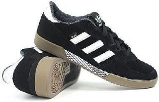 NEW ADIDAS ORIGINALS SILAS SUEDE UNISEX SKATEBOARD TRAINERS / SNEAKERS