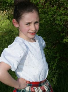 highland dance in Clothing, Shoes & Accessories