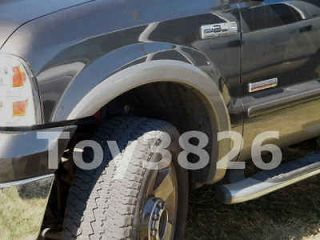 99 07 Ford F250 F350 SuperDuty Factory OE Style Fender Flares in
