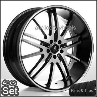 22 inch Wheels and Tires  300C/Magnum/Charger Rims