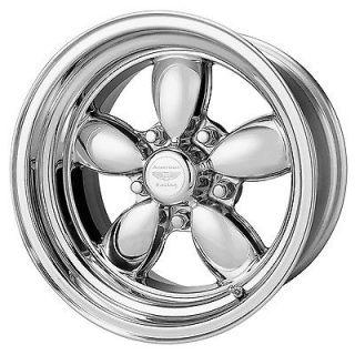 American Racing 200S Polished Wheel/Rim(s) 5x114.3 5 114.3 5x4.5 17 8