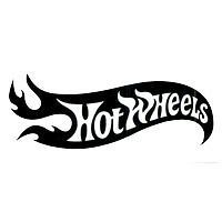 Hot Wheels Vinyl Sticker Decal Wall or Window   4 to 24   Many