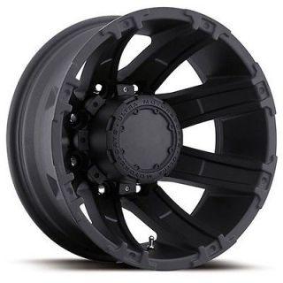 17 inch Ultra Gauntlet Dually Dualie wheel rim 8x210 Silverado Sierra