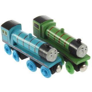 HENRY Thomas Friends The Train Tank Engine Wooden Children Kids