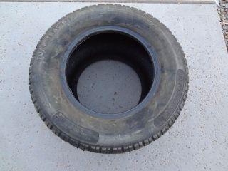Carlisle Turf Trac R/S Tire    20x10.00 10NHS    Golf Cart Tire    $20
