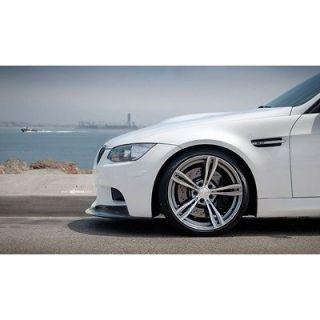 20 Avant Garde M355 Wheels Gunmetal BMW E90 E92 E93 M3 08+ Staggered