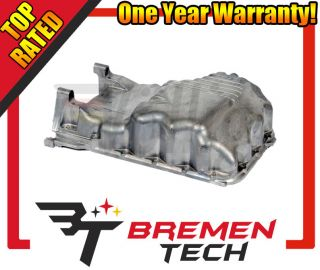 NEW HONDA ACCORD ODYSSEY ACURA CL TL 97 04 ENGINE OIL PAN OEM SPEC