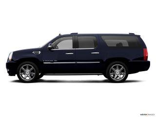 Cadillac Escalade 2007 ESV