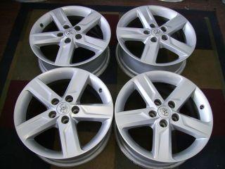 Sienna Avalon Highlander Rav 4 Factory Alloy Wheels Rims 69604