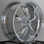 20 inch Wheels Rims Chrome 2010 2011 2012 Chevy Camaro LT SS R ARE