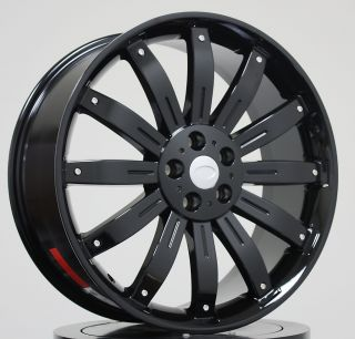 Wheels and Tires Packages Fit Range Rover 02 03 04 05 06 07 08 09 2010