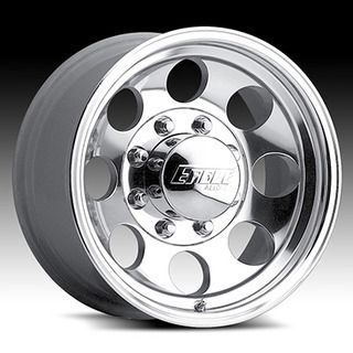 American Eagle 186 Wheels Rims 15x10 Fits Chevy GMC C10 K5 Blazer
