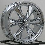 Wheels Rims Chrome Chevy Truck Silverado Tahoe Avalanche Suburban 6