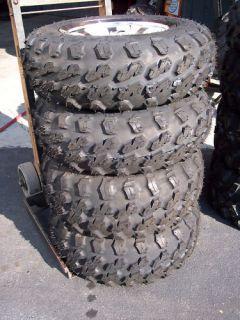 26x8 14 26x10 14 Tires Rims Wheels Polaris RZR XP More