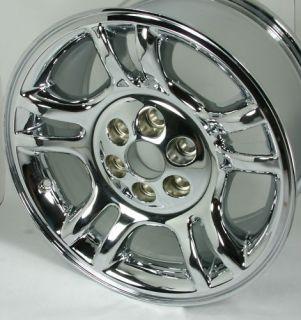 Chrome Dodge Dakota Durango Wheel Rim 2133