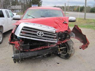 07 08 09 10 11 12 Toyota Tundra Wheel Rim 18x8