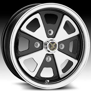 American Eagle 073 Wheels Rims Polished 4x130 15x5 5