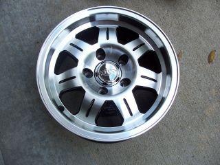 14 inch Wheels Rims Wheel Rim Silver 5x4 5 5x114 3 5 Lug Bolt Machine