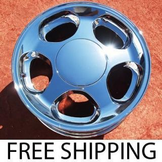 SET OF 4 NEW 17 FORD MUSTANG GT COBRA OEM CHROME WHEELS RIMS EXCHANGE