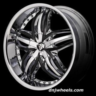 Dodge Charger Challenger Magnum Chrysler 200 300 300c Wheels Tires