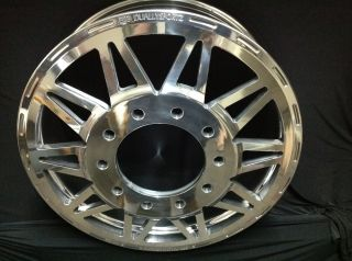 Custom 26 Burst Dually Wheels Tires Accessories 22 22 5 24 24 5