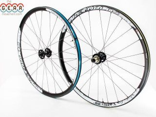 XC 29er 29 Carbon Tubeless Disc Mountain Bike Wheels 135mm 10mm 9mm