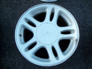 Ford Mustang Wheel Rim 1996 1997 1998 Mustang Rim 17 with Center Cap