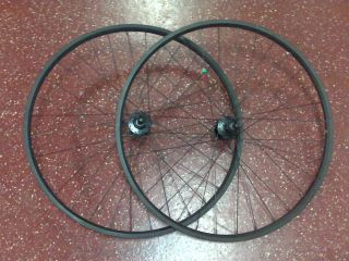 Mountain Bike Bicycle 29 inch Wheels Pivit Disc Hubs Double Wall Wheel