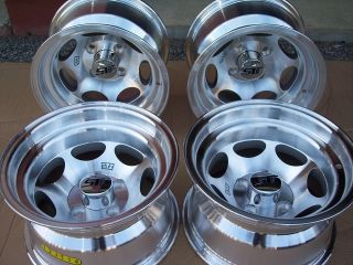 12 XM40 Machined Aluminum Golf Cart Wheels Caps Chrome Lugs Included