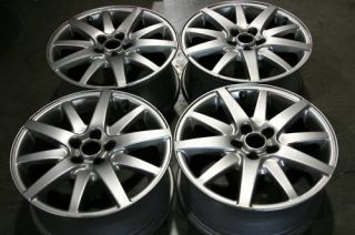 Jaguar s Type Wheels Rims 17x7 5 59699