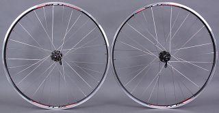 Mountain Bike Wheelset Alex Inverno Rims 6 Bolt Disc Brake Hubs