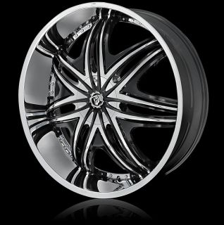 30 INCH MORPHEUS RIMS AND TIRES BOX CHEVY AVIATOR CUTLASS CHEVELLE