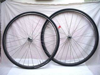 Campagnolo Chorus Hubs Wheelset with Nisi Clincher 32 Hole Rims