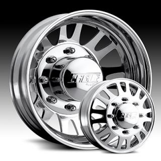 20x7 5 20 New Dually Wheels Ford Dodge or Chevy