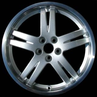 17 Wheels Rims Fits 1999 2004 MKIV VW Jetta Golf GTI All New Beetles